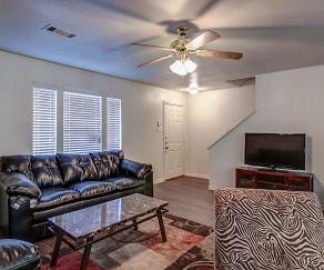 Living Room, Midtown