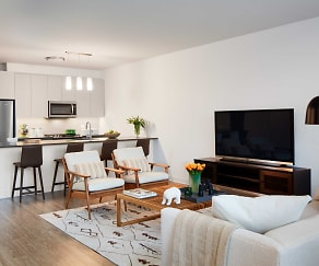 Living Room, The Cooper