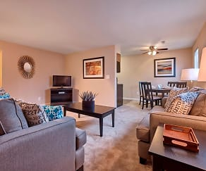 Village Square Apartments, East Rockhill, PA
