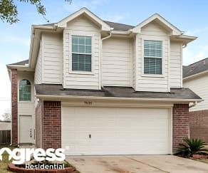 7636 Goudin Drive, Missouri City Middle School, Missouri City, TX