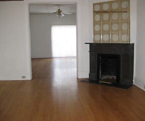 Living Room, 19 S 17th Ave E