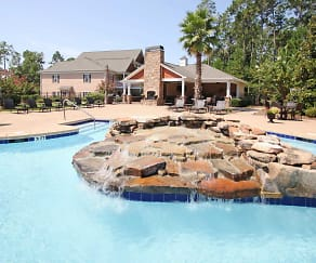 Pool, Stone Ridge Apartment Homes