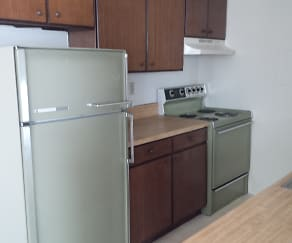 Kitchen, 810 S Kolb Rd Unit 4