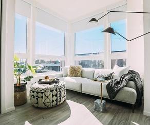 Living Room, Hannah Park