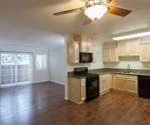 eco-friendly kitchen & custom cabinetry, Solara