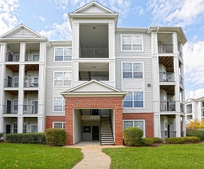 Building, Riverstone at Owings Mills