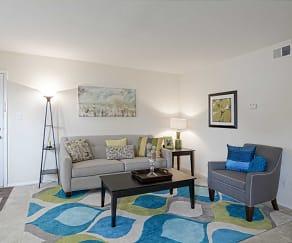 Living Room, Ridgewood Club