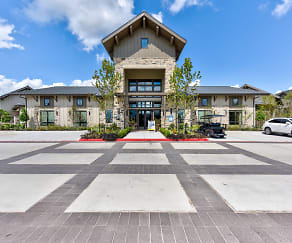 Leasing Office, The Pointe At Valley Ranch Town Center
