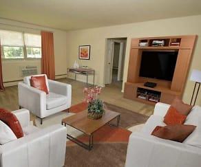 Westaway Apartments, Lafayette Hill, PA