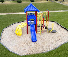 Playground, Linx Plaza