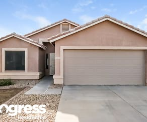10253 E Crescent Ave, Parkwood Ranch, Mesa, AZ