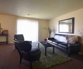 Living Room, Postbrook East