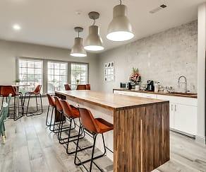 Kitchen, Magnolia View