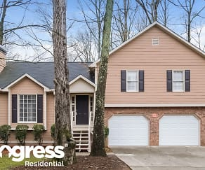 2715 Horseshoe Creek Drive SW, Powder Springs, GA