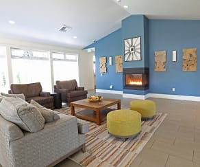 Living Room, Highland Crossing