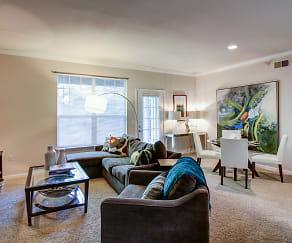 Living Room, Breckenridge