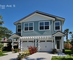 629 2Nd Ave S, Palm Valley, FL