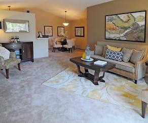Living Room, Ravinia