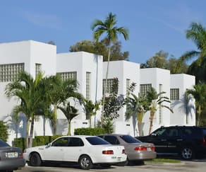 5070 Elmhurst Road F, Flamingo Park, West Palm Beach, FL