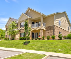 Building, Lynnview Ridge Apartments
