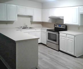 Kitchen, L Hankey Properties