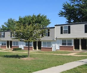 Cove Village Townhomes