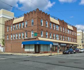 Building, 1008 Central Avenue