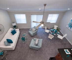 Fairfield Townhouses at Coram, Riverside, NY