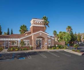 Carmel at Woodcreek West, Arbor View Montessori, Roseville, CA