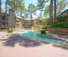 Pool, Ridgecrest II