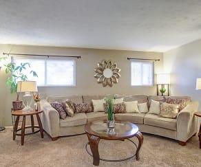 Living Room, Mill Creek Village