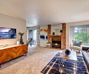 Living Room, Ridgetop