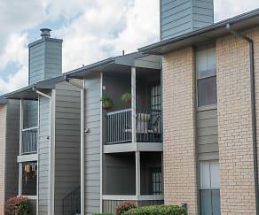 Building, Cimarron Pointe