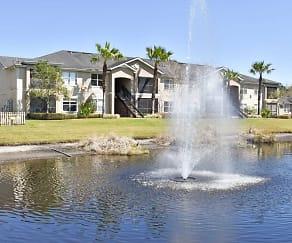 Lake, Fountain Place