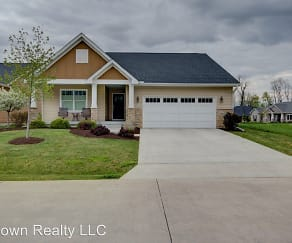 3414 Meadow Circle E, Milan, IL