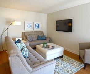 Living Room, Elements 616