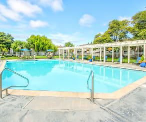 Pool, The Alexandar