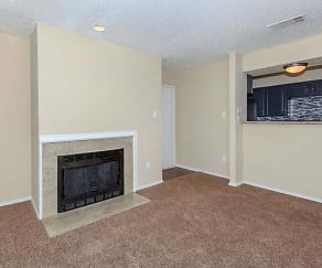 Living Room, Hilltop