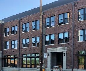 Building, Yardley