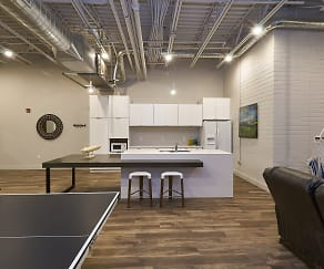 Brick Lofts Apartments, East Millcreek, Millcreek, UT