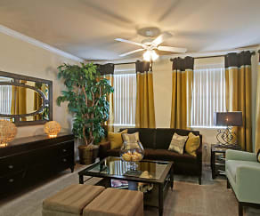 Living Room, Ridgestone