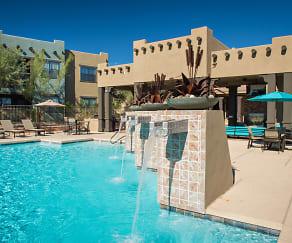 Pool, Las Colinas at Black Canyon