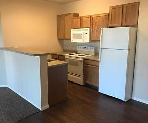 Kitchen, CPM Moorhead