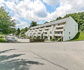 Lincoln Park Apartment Homes, West Wyomissing, PA