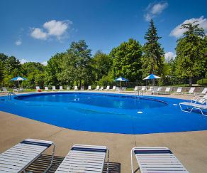 Sparkling Pool & Sun Deck!, Oak Park Apartments