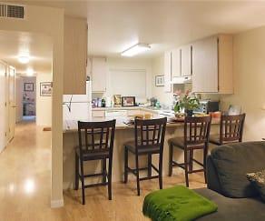 Kitchen, Pomona West