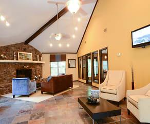 Living Room, Shadow Lake