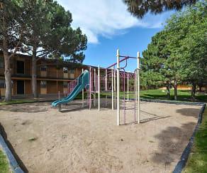 Playground, San Montego