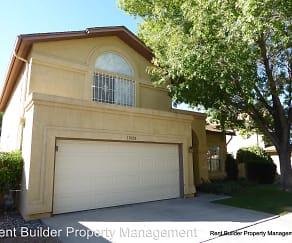 11028 Griffith Park Dr. NE, Towne Park, Albuquerque, NM