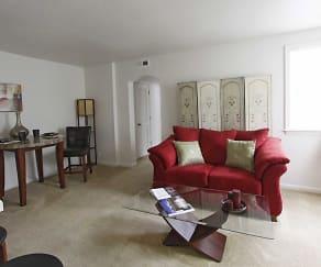 Living Room, Sterling Oaks